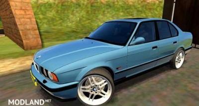 BMW M5 E34 [1.2.2], 1 photo